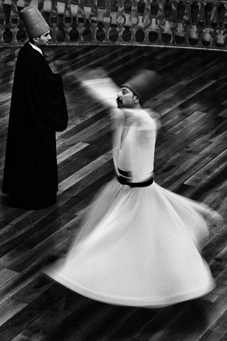 Photograph Come as you are by Masis Usenmez on 500px