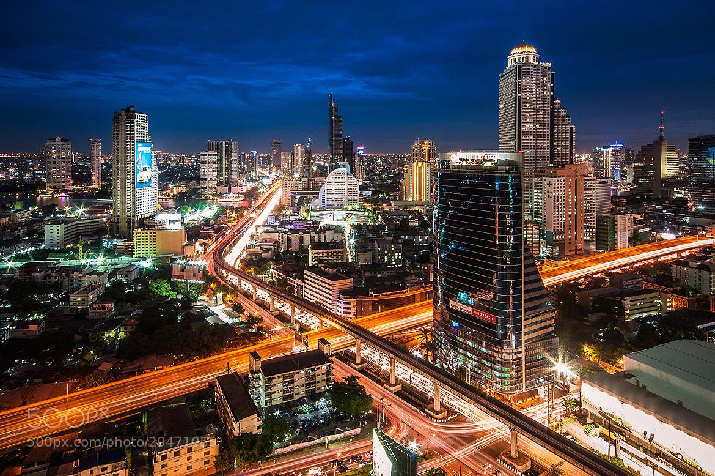 Photograph Untitled by Vorravut Thanareukchai on 500px