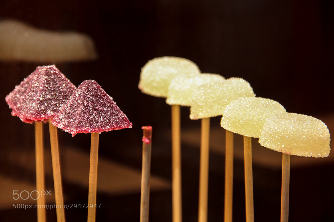 Photograph Sugar-coated fun by Ofer Perl on 500px