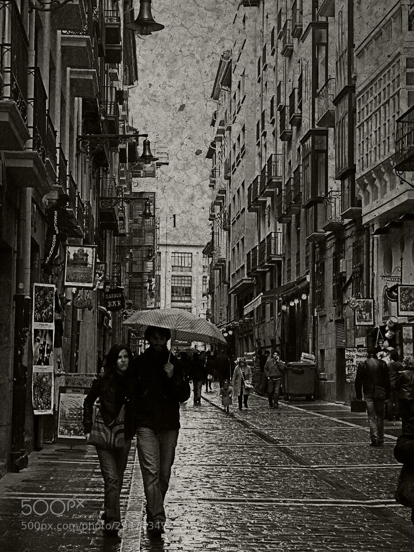 Photograph Estafeta by Javier  on 500px