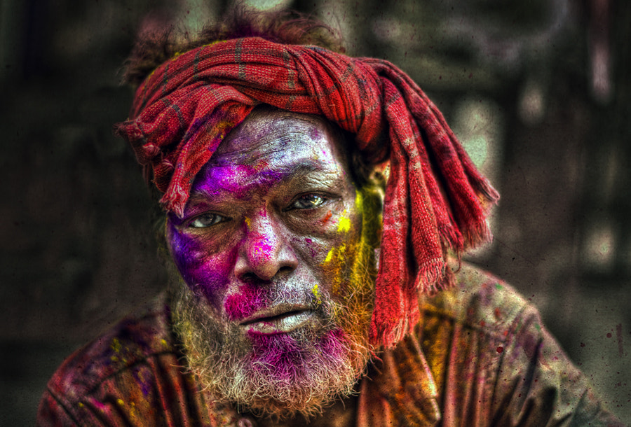 Intense Colours by sathis ragavendran on 500px.com