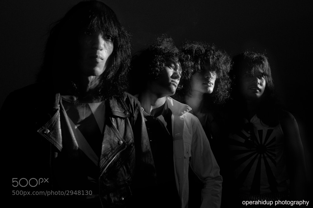 Photograph CLASSIC ROCKERS by OPERAHIDUP PHOTOGRAPHY on 500px