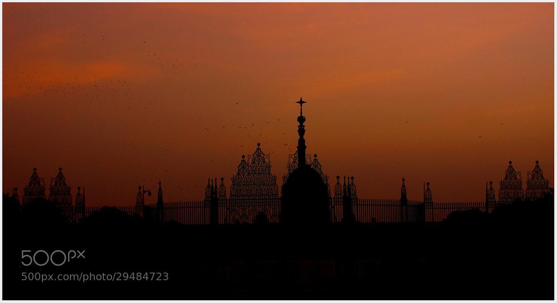 Photograph Gate of freedom by BAIDYANATH ARYA on 500px
