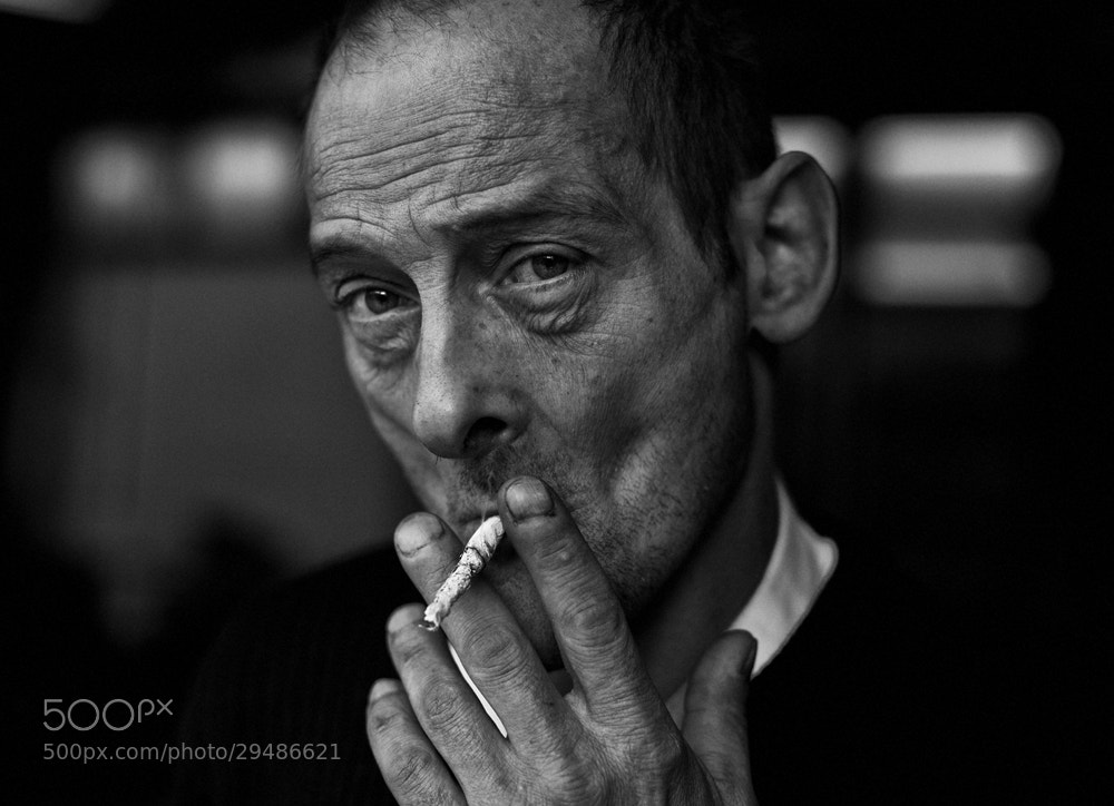 Photograph erich by Martin Waldbauer on 500px
