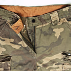 Постер, плакат: Camouflage pants with its pockets