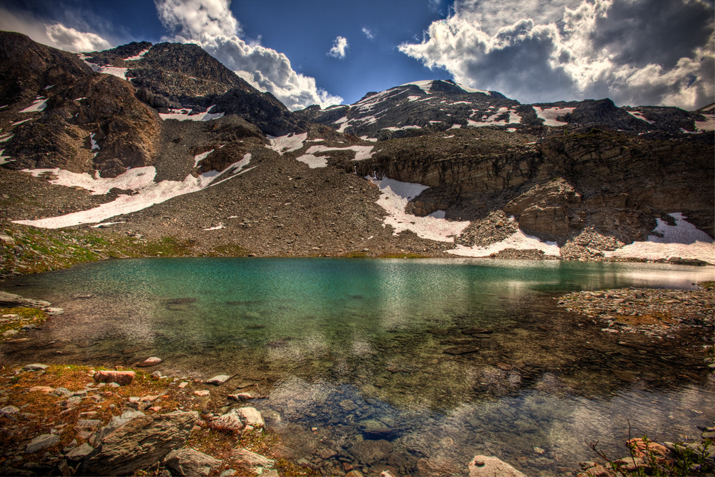 Photograph Bugaboo Mountains by Tony Mandarich on 500px