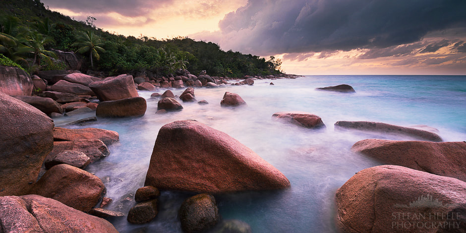 Photograph Colors of the Seychelles by Stefan Hefele on 500px