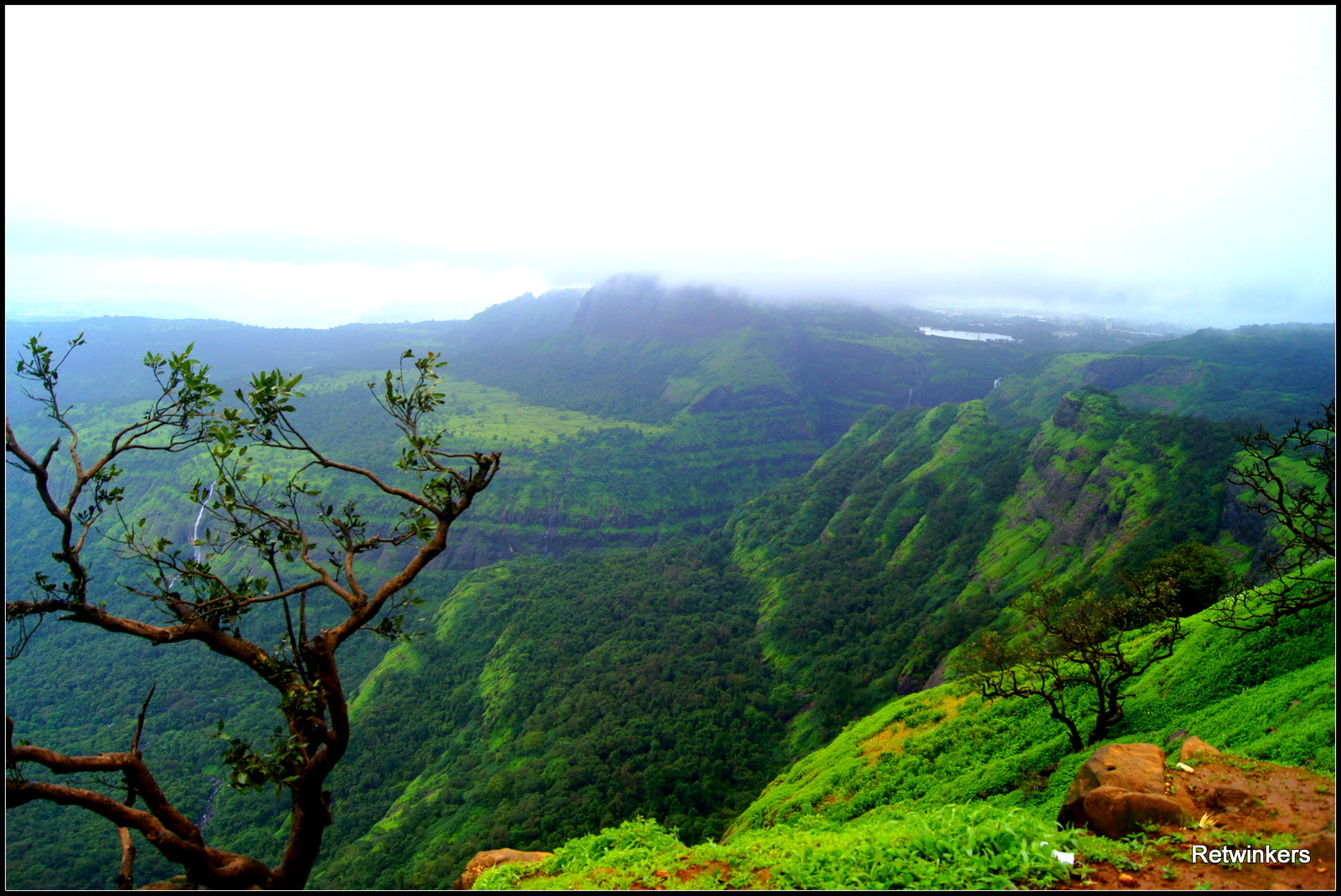 Photograph Lonavala by Sneha Sathiyanarayanan on 500px