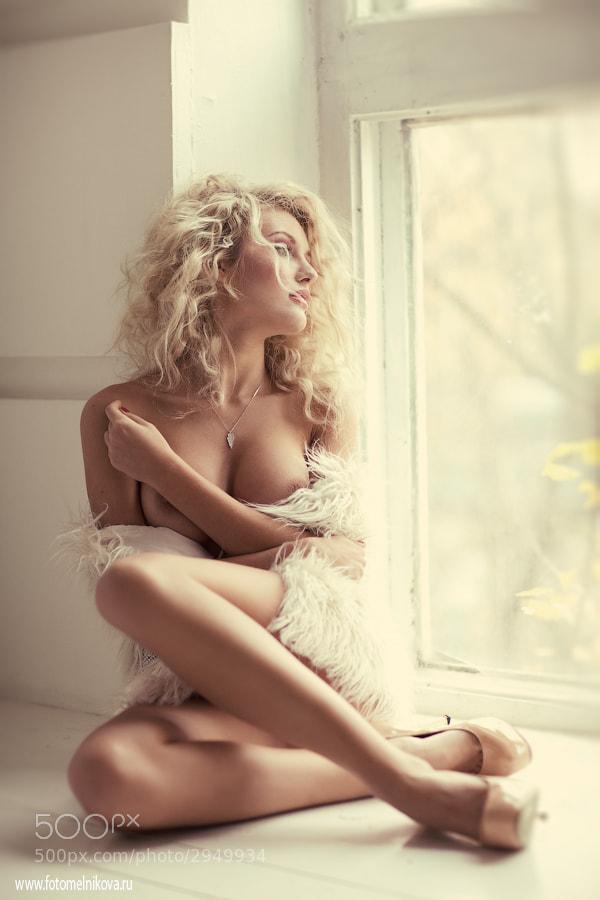 Photograph Window to the autunm by Natalia Melnikova on 500px
