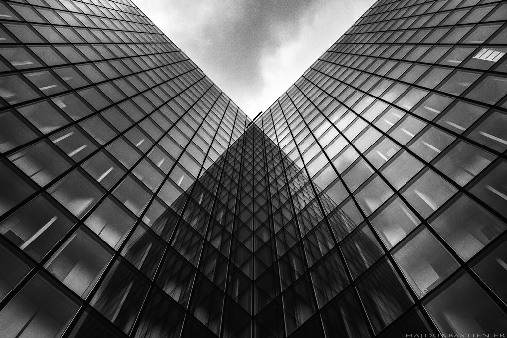 Photograph BNF by Bastien HAJDUK on 500px