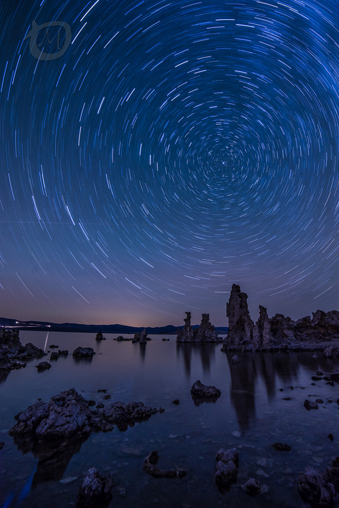 Photograph Mono Lake Circles by Martin Osiadly on 500px