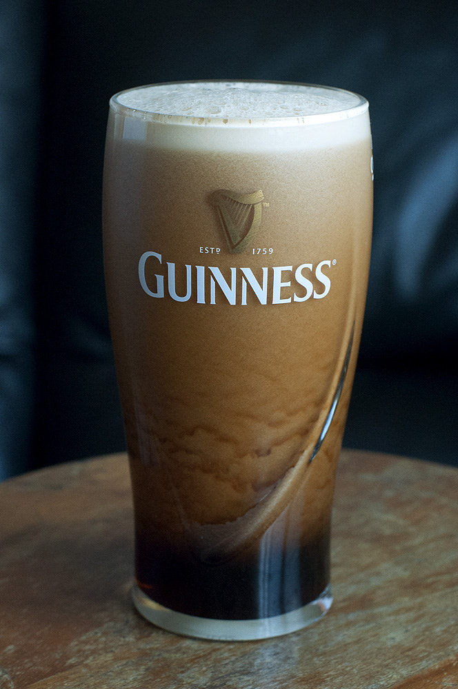 Photograph Pint by F. Daniel on 500px