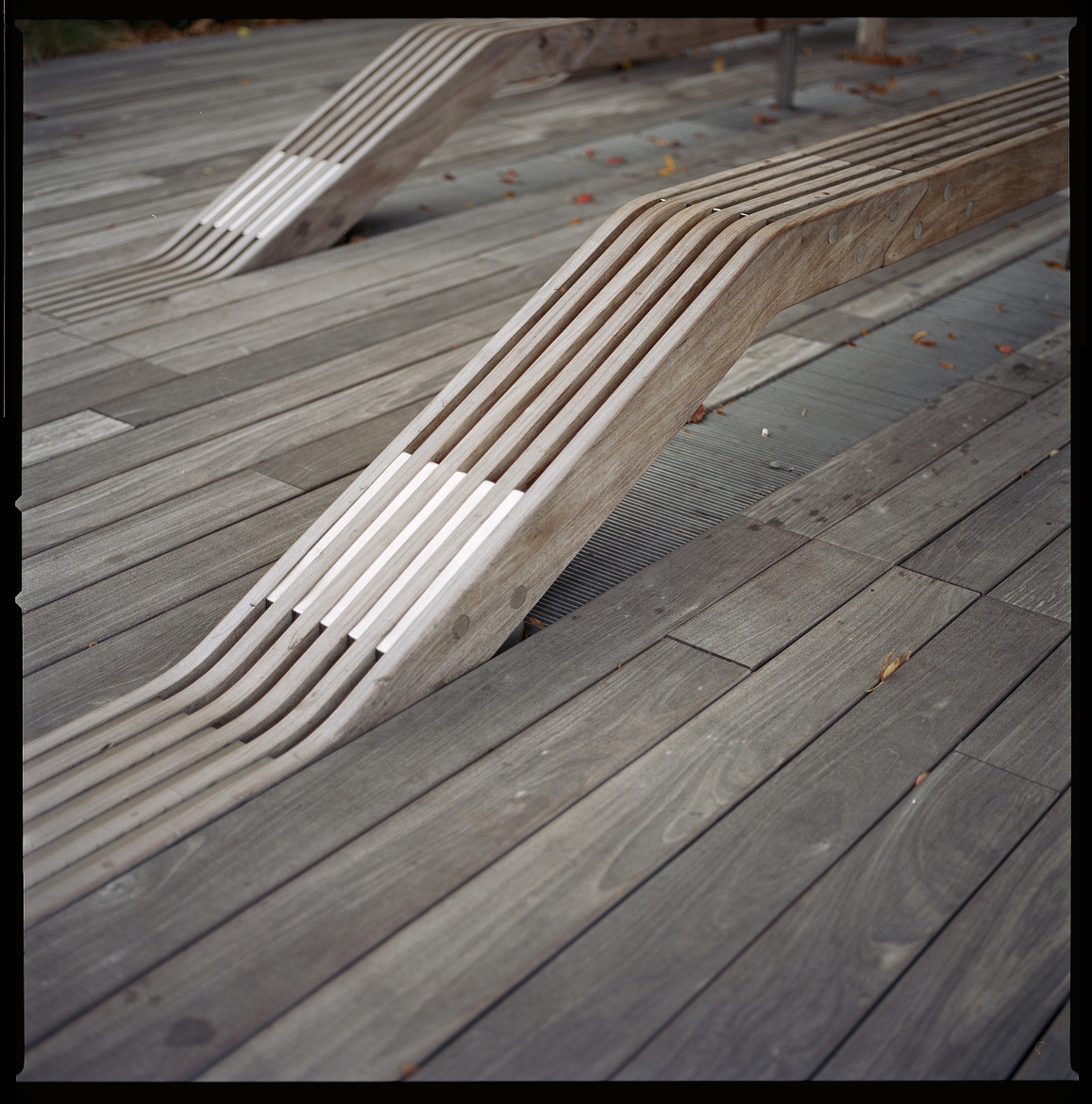 Photograph benched by Justin Waldinger on 500px