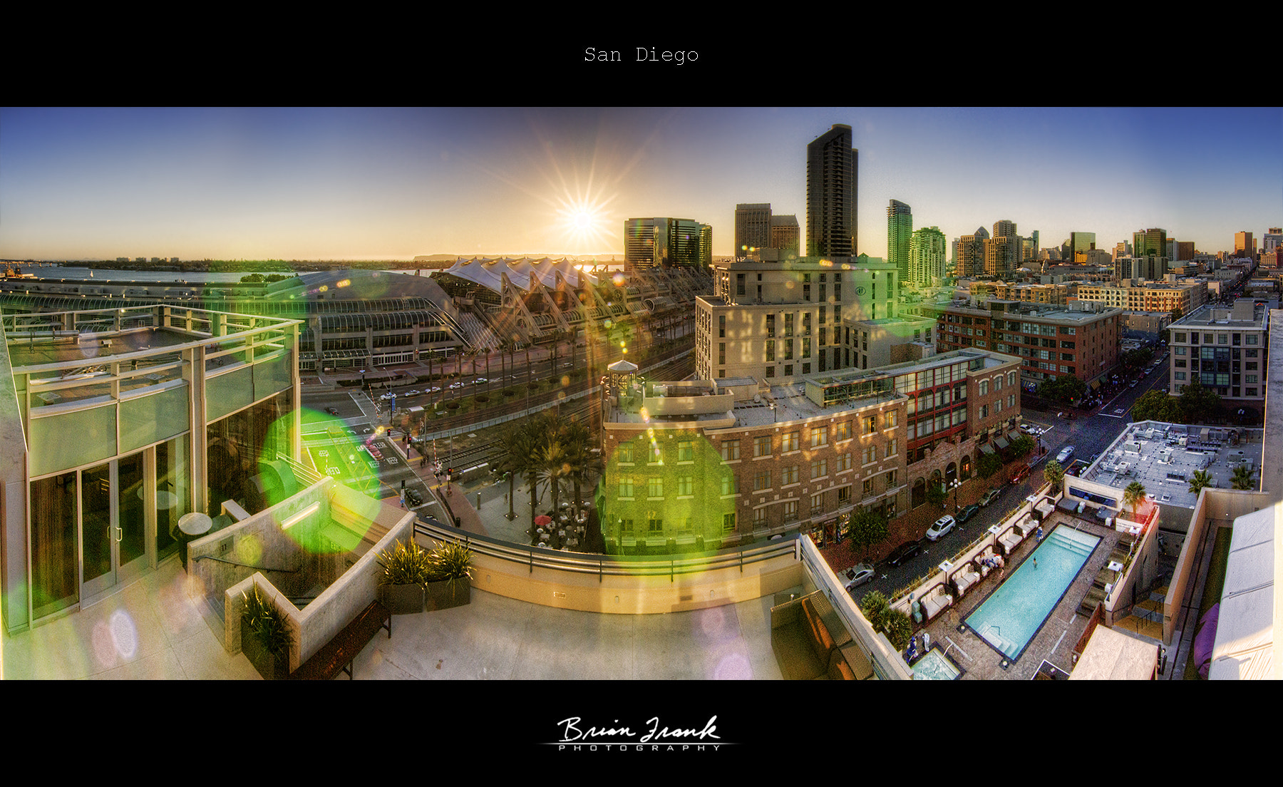 Photograph San Diego by Brian Frank Snapshots and HDR on 500px
