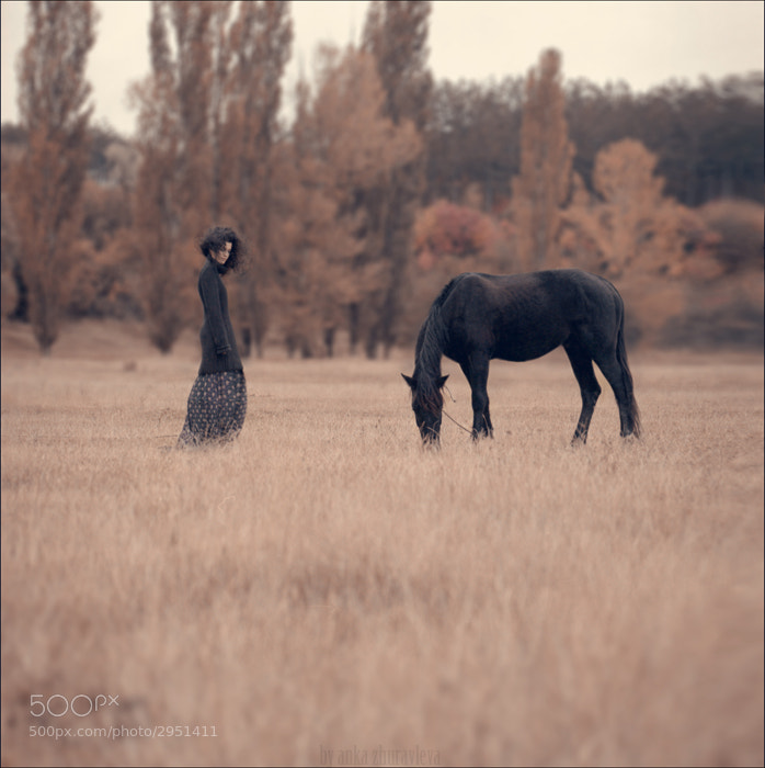 Photograph duet by Anka Zhuravleva on 500px