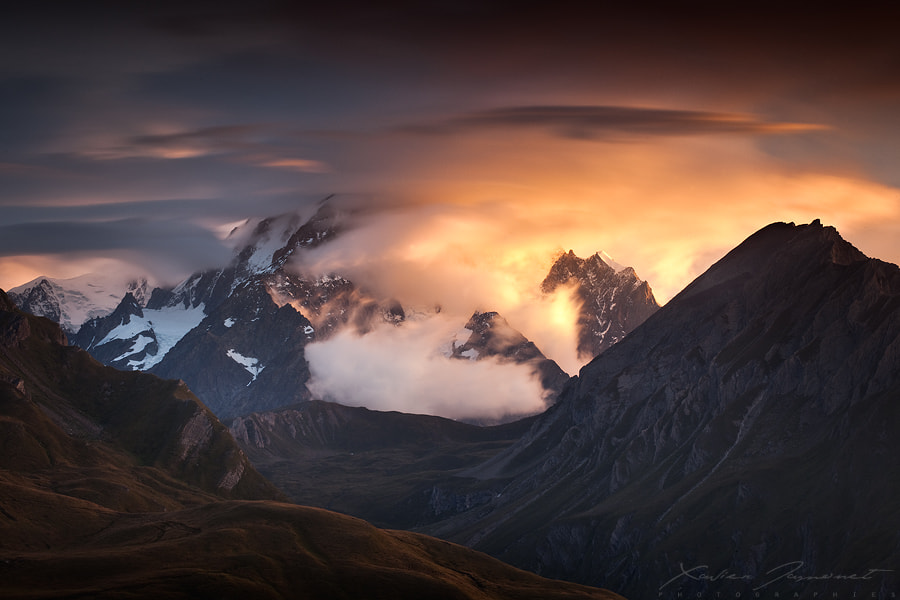 Photograph Eruption by Xavier Jamonet on 500px