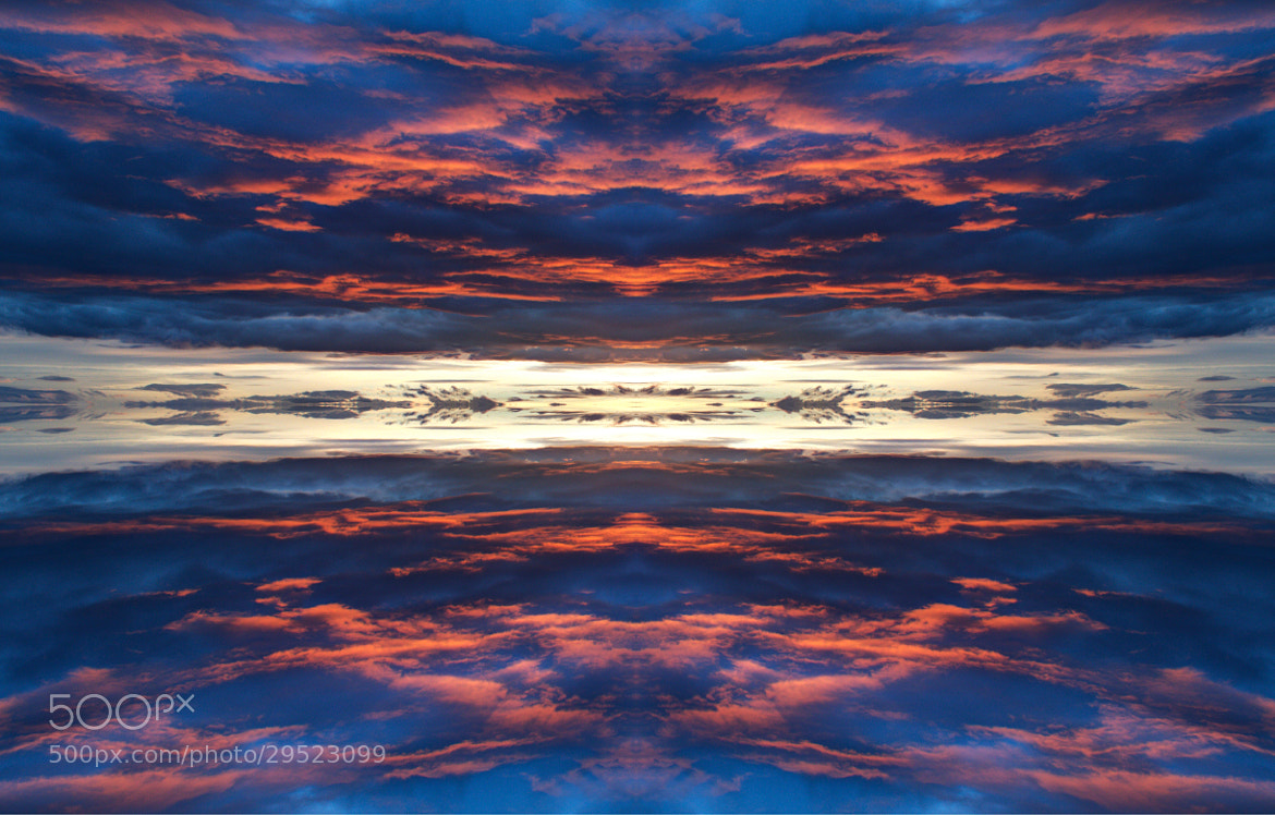 Photograph Trippy by Adam Crins on 500px