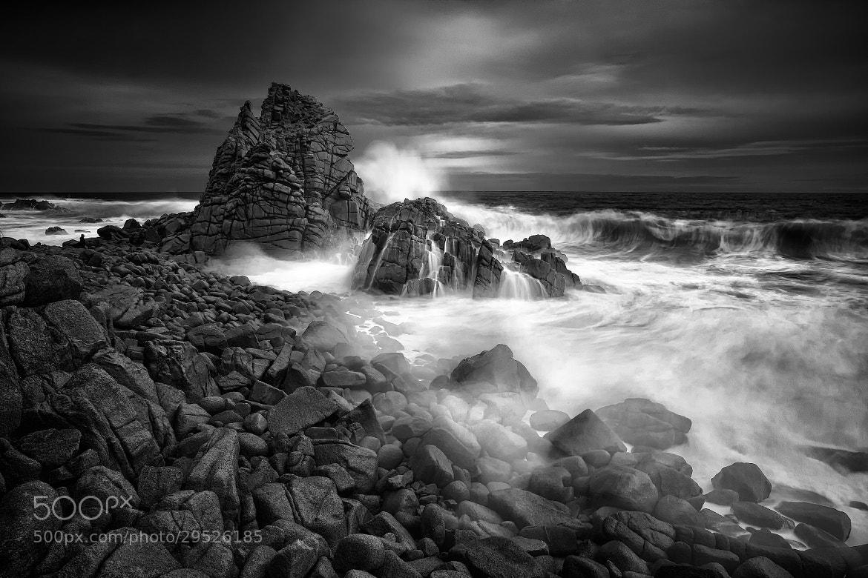 Photograph Cape Woolamai by Noval Nugraha on 500px