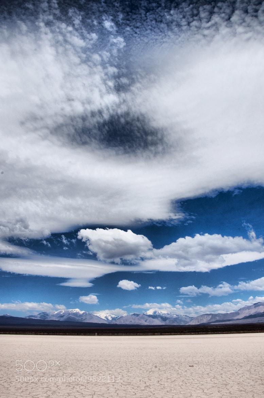 Photograph Pampa El Leoncito San Juan-Argentina by Carina Coca on 500px