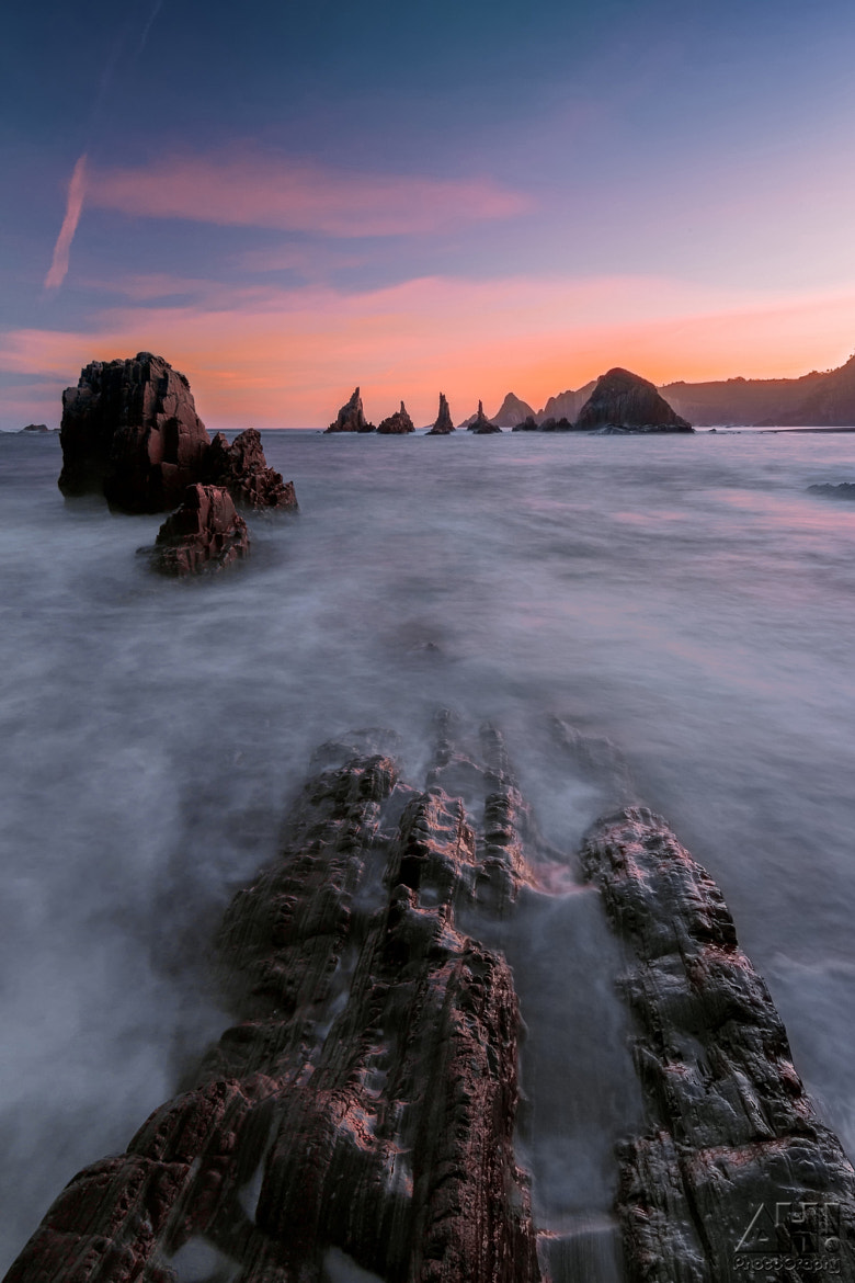 Photograph A paradise called Gueirúa by Ástur Montes on 500px
