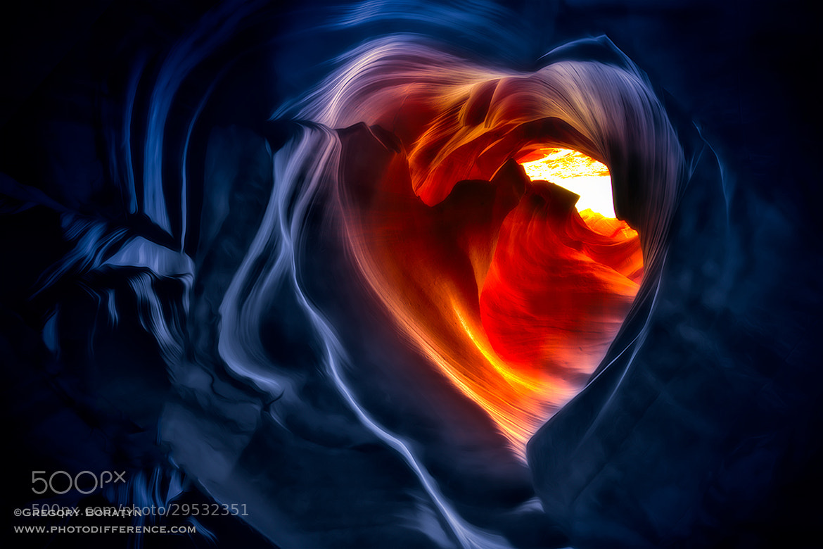 Photograph The Warmth of the Heart  by Gregory Boratyn on 500px