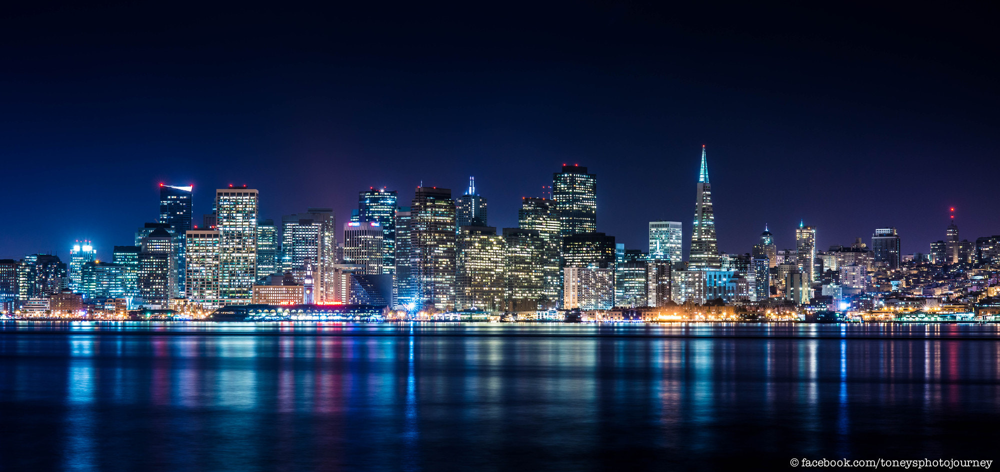 Photograph San Francisco by Toney's Photo Journey on 500px