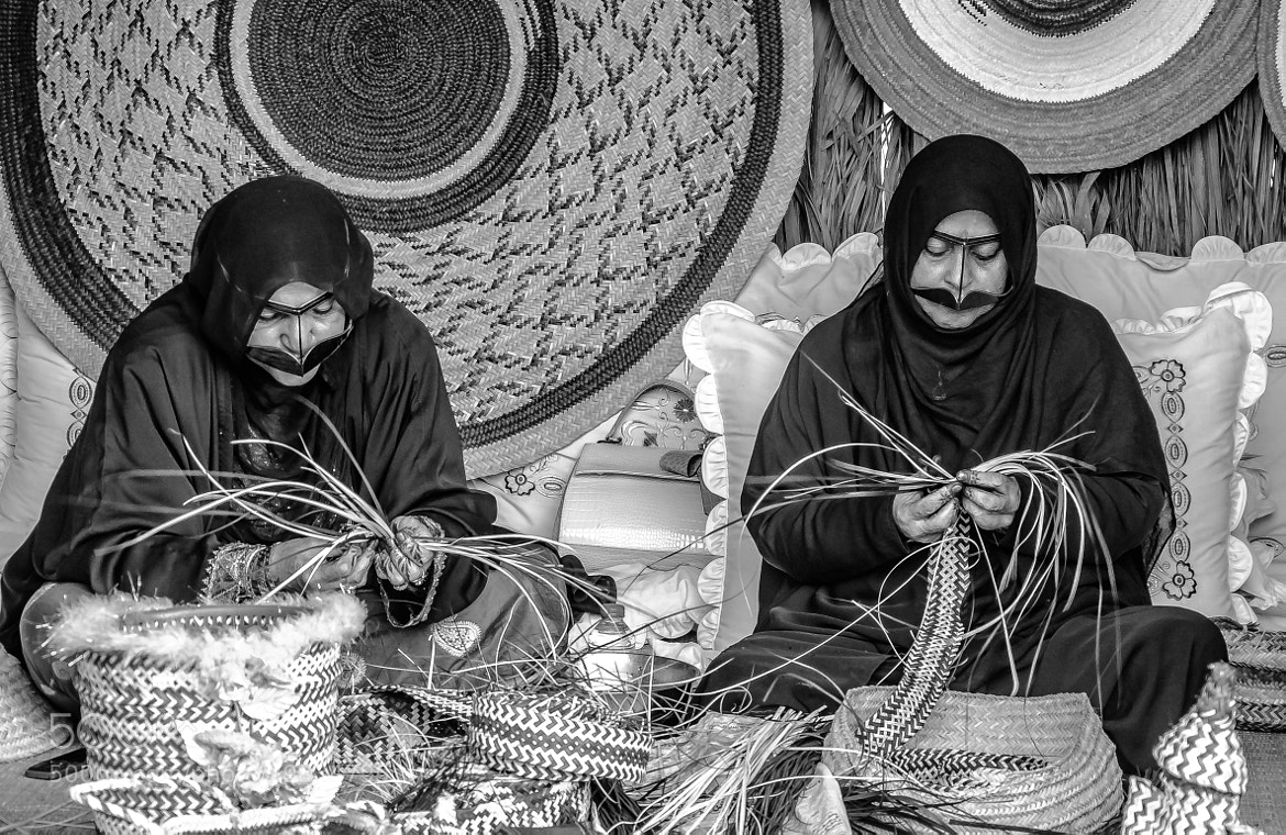 Photograph The Weavers by julian john on 500px