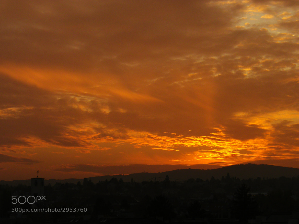 Photograph *SUNSET 2*   by ÁngelDeGuardia * on 500px