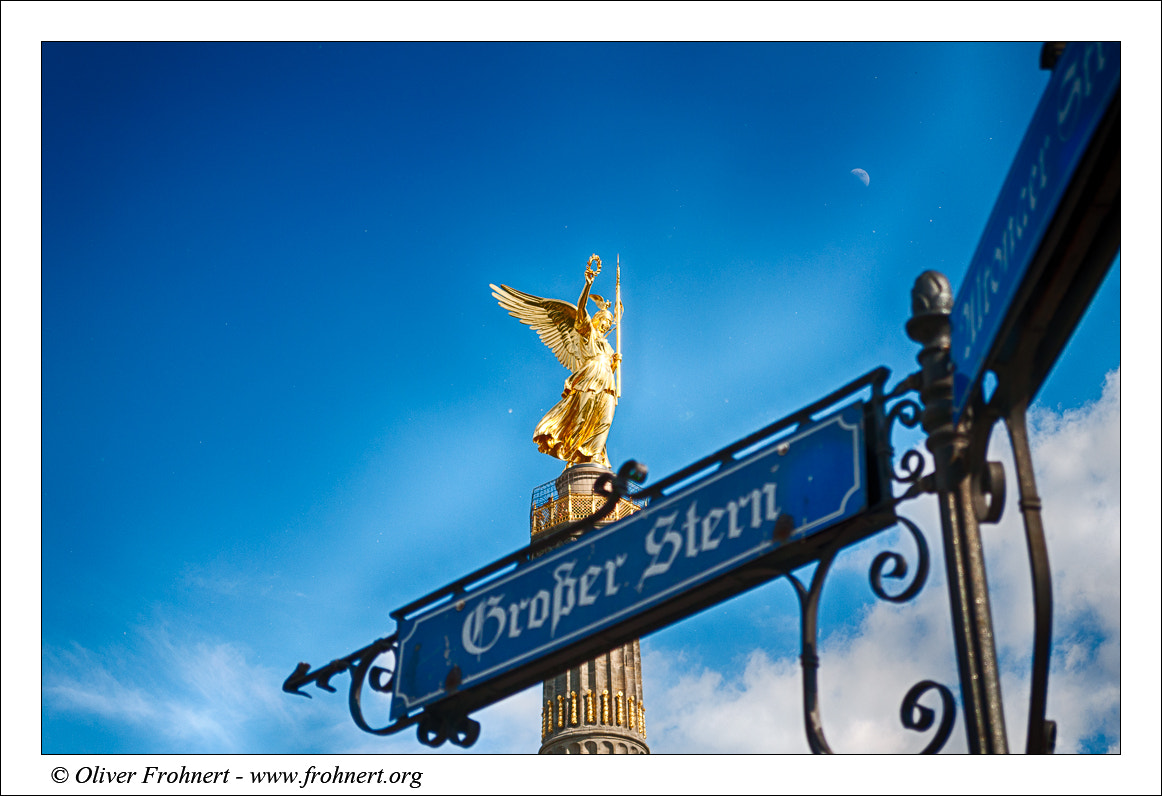 Photograph gold by Oliver Frohnert on 500px