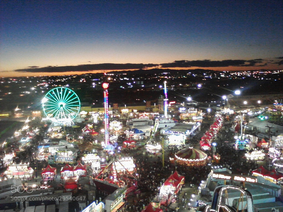 Photograph Arizona State Fair Uno by Lauren Melms on 500px