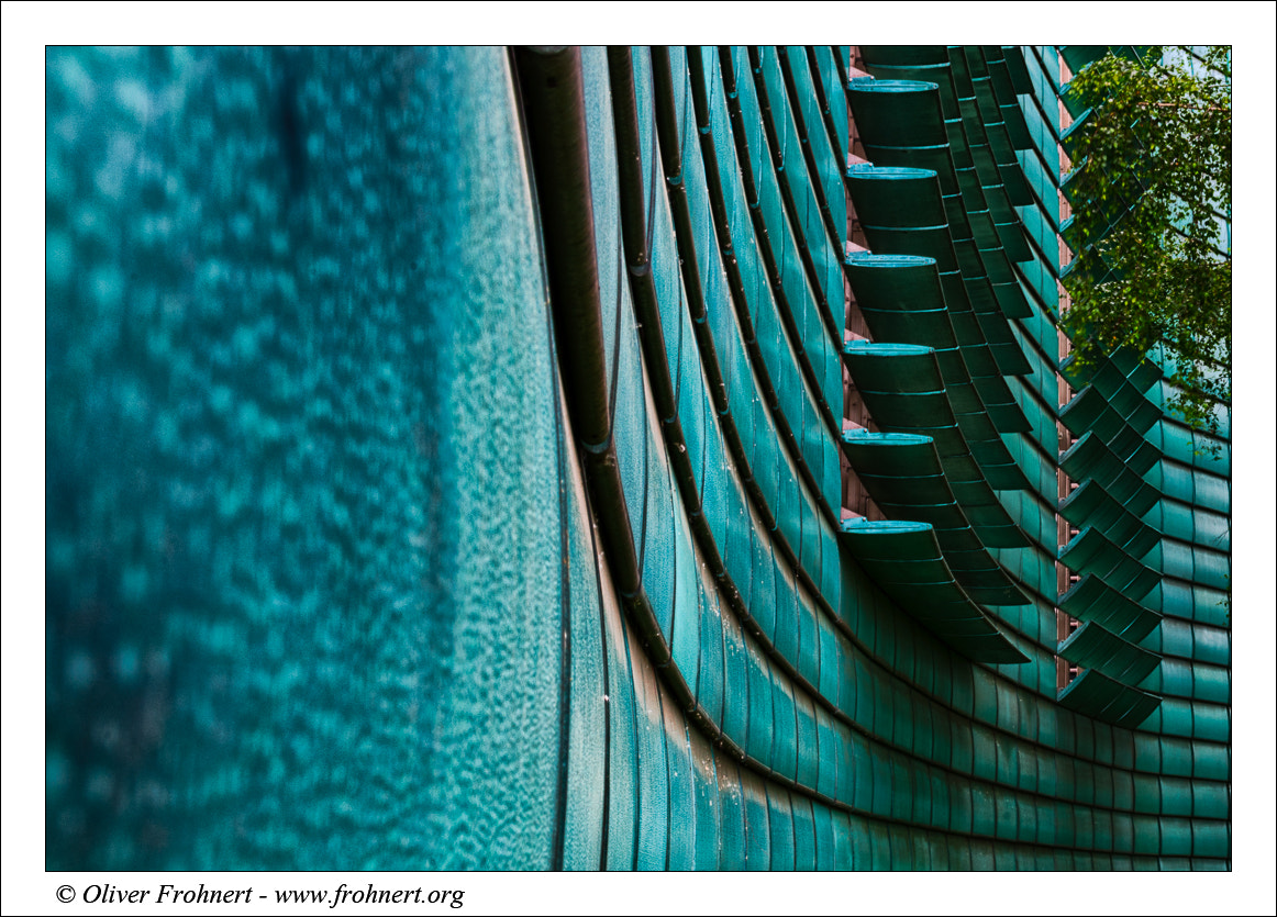 Photograph nordic wall by Oliver Frohnert on 500px