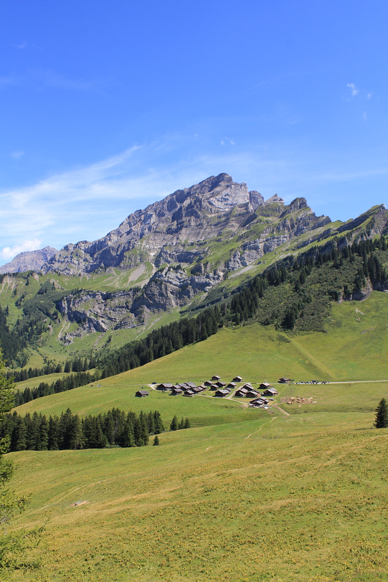 Photograph swiss beauty by Kevin Docherty on 500px