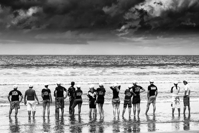 Photograph Double Six Beach, Bali by Matej Michalik on 500px