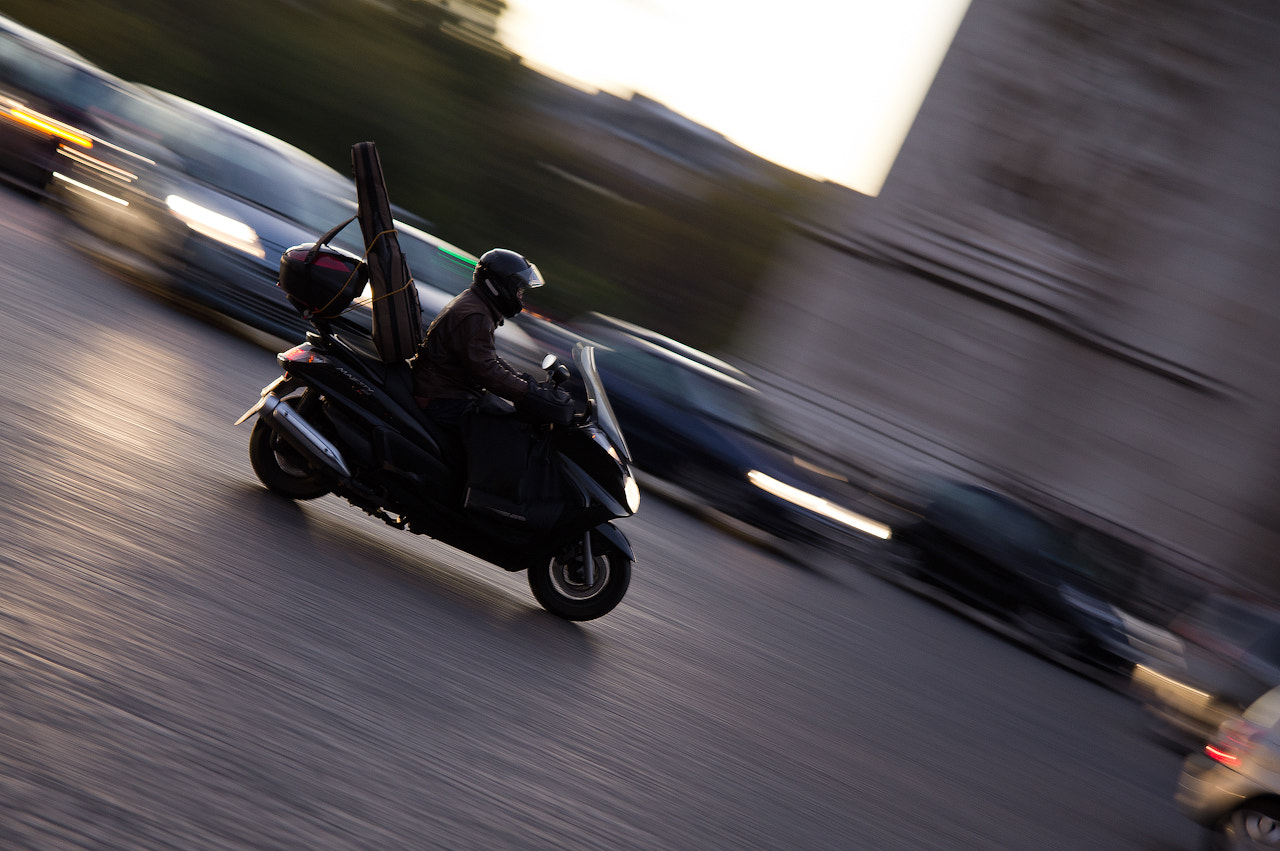 Photograph Panning 101 by Mohamed Khalil El Mahrsi on 500px