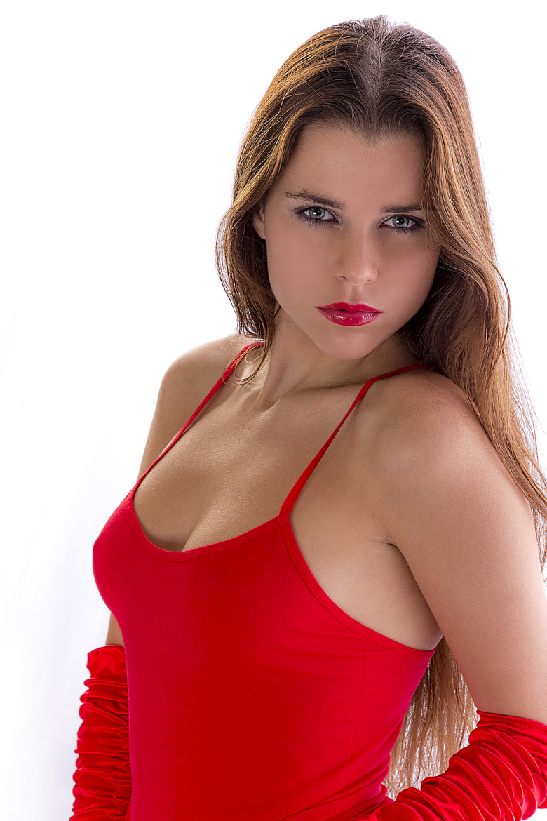 Photograph Red Dress by Guenter Stoehr on 500px