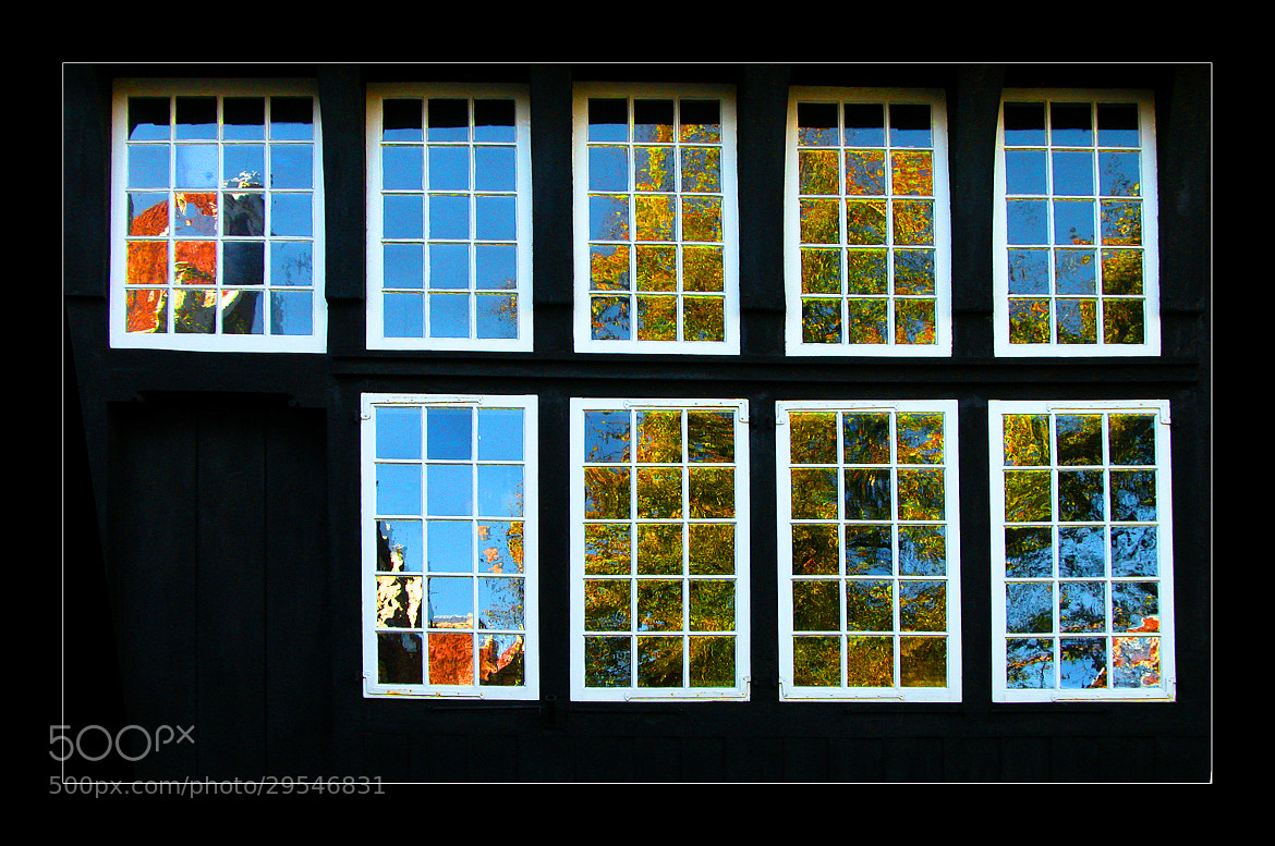 Photograph Windows 9 by Victor Vertsner on 500px