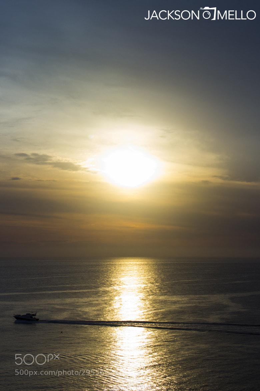 Photograph Por do Sol by Jackson Mello on 500px