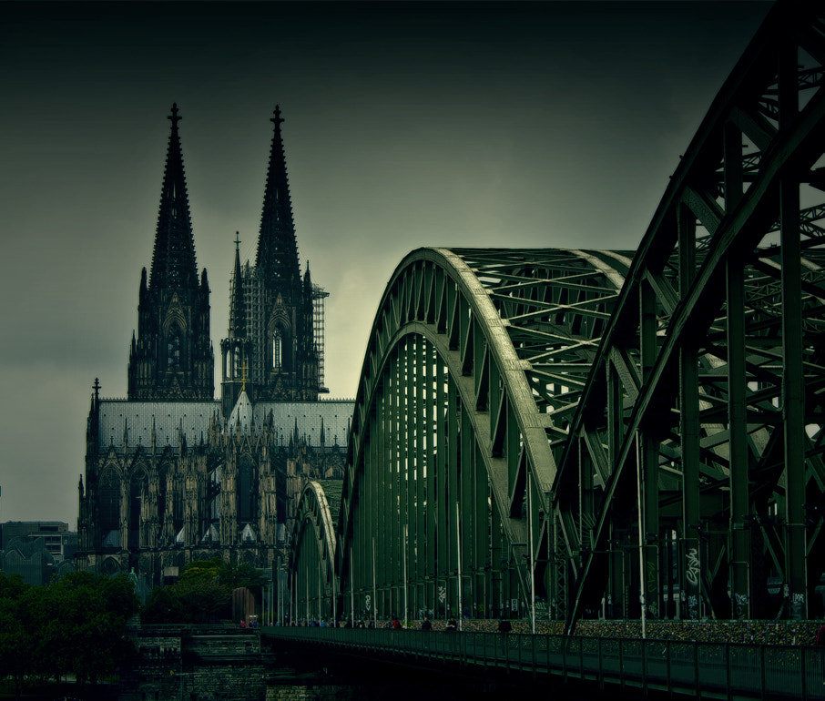 Photograph Cologne  by An Dré on 500px