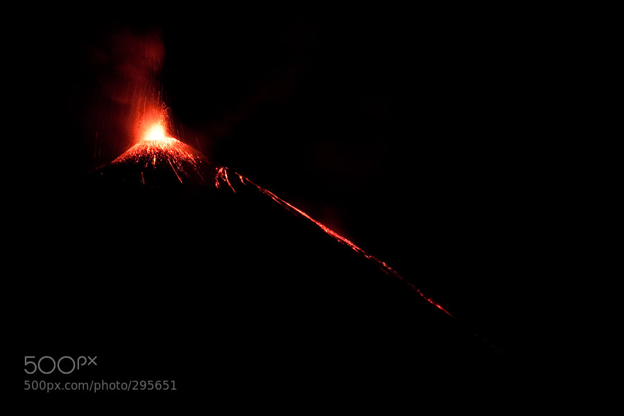 Photograph Fatal mountain - Роковая Гора by Денис Будьков on 500px