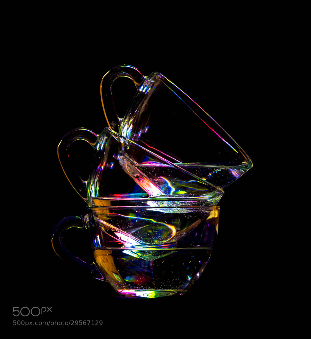 Photograph Cups by Alex Žižek on 500px