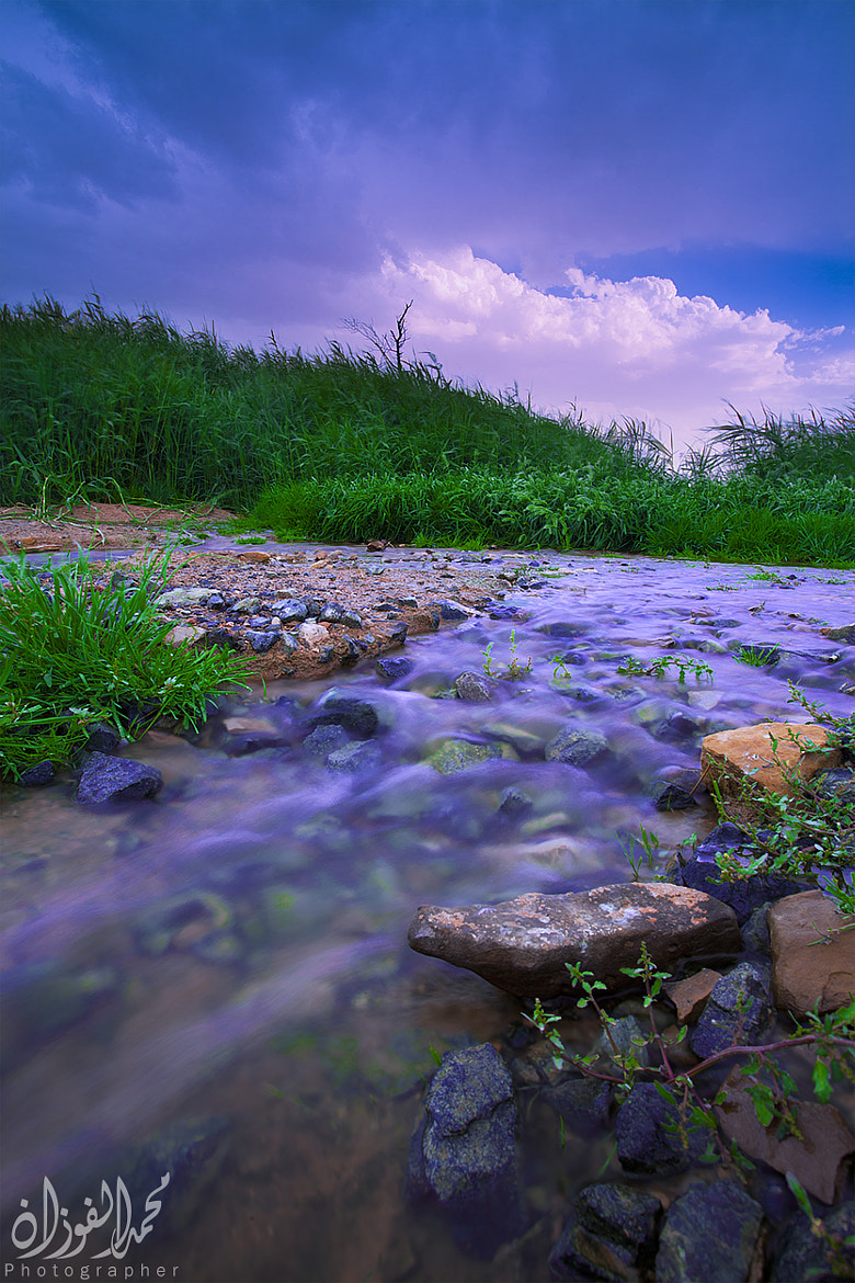 Photograph Hail After Rain by Mohammed Al-Fozan on 500px