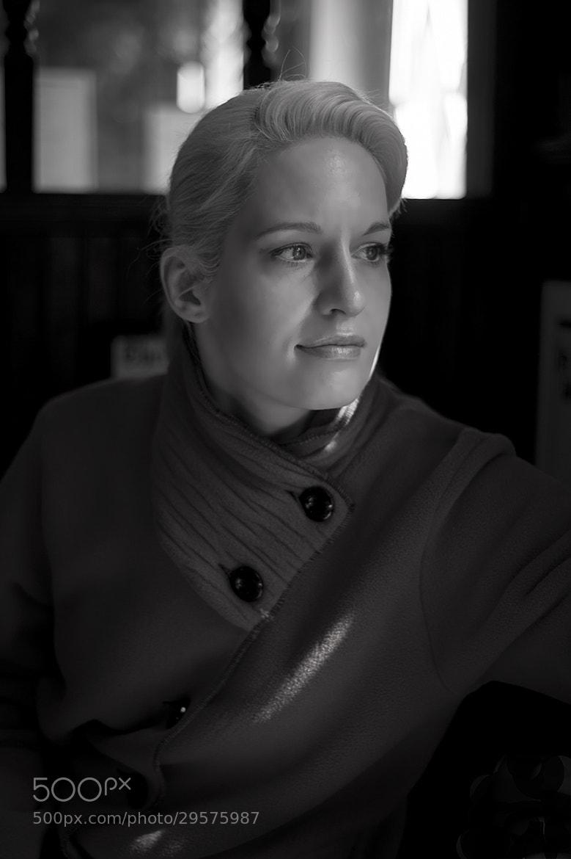 Photograph Jana at Blazer Pub by Ballroom Pics on 500px