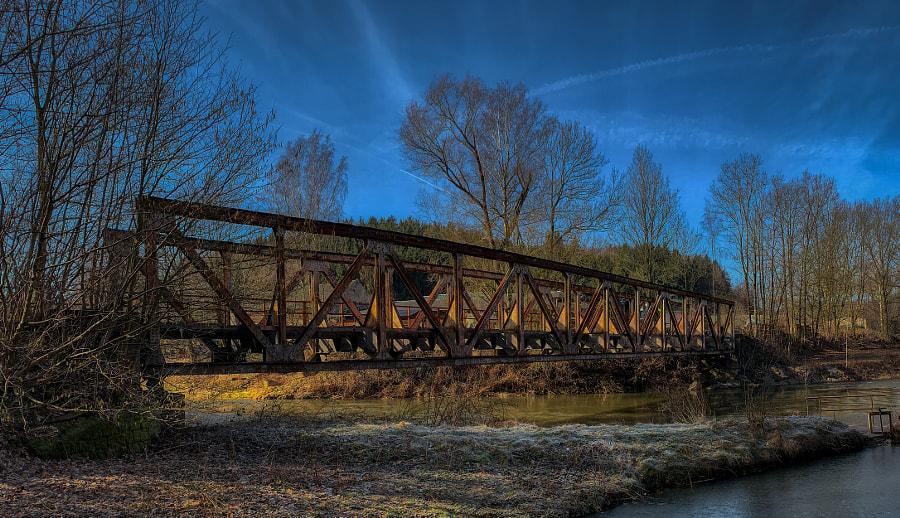 bridge IV by dirk derbaum on 500px.com