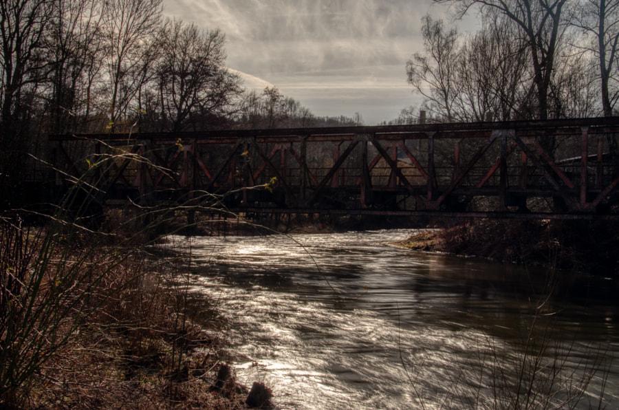 bridge II by dirk derbaum on 500px.com
