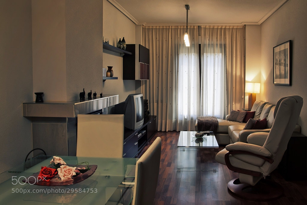 Photograph Salon by Isidoro M on 500px
