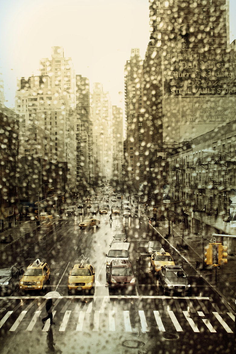 Photograph New York by Julie Larocque on 500px