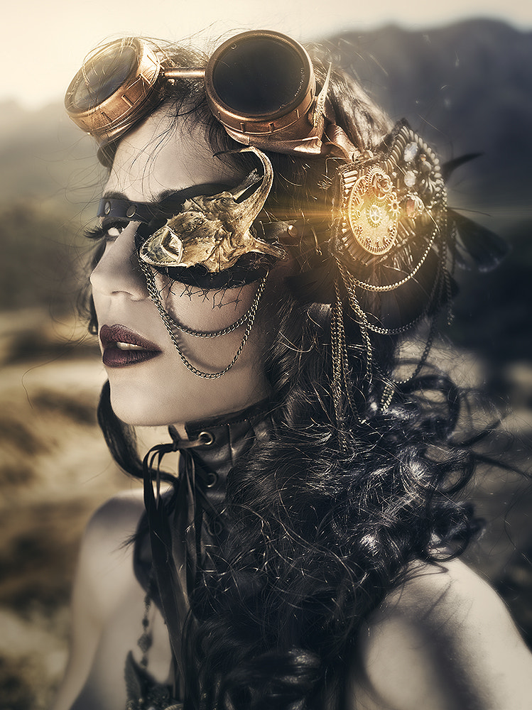Photograph The gift by Rebeca  Saray on 500px