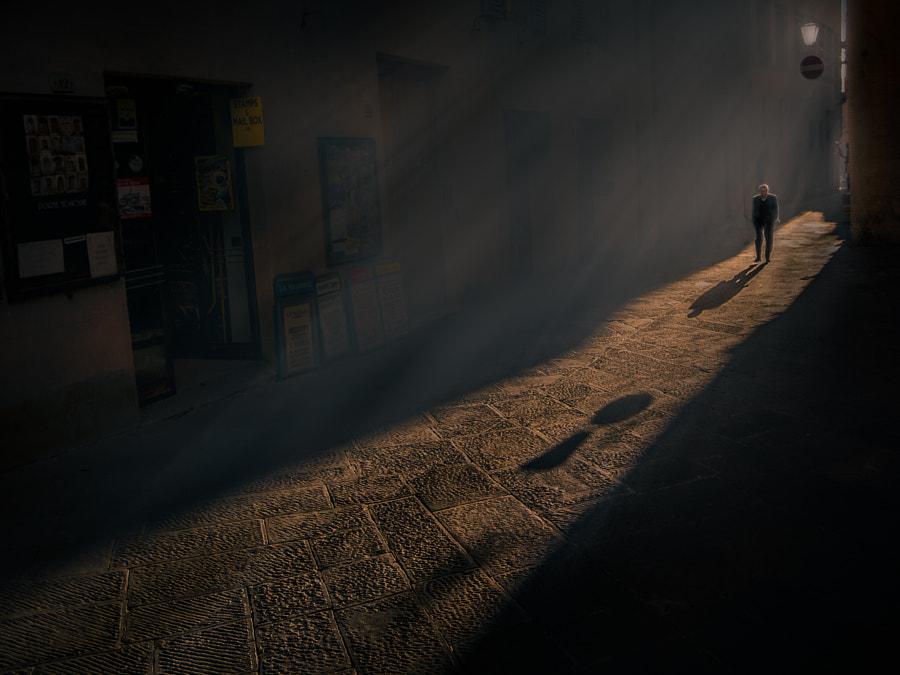 Siena morning scenery by Takeshi Ishizaki on 500px.com