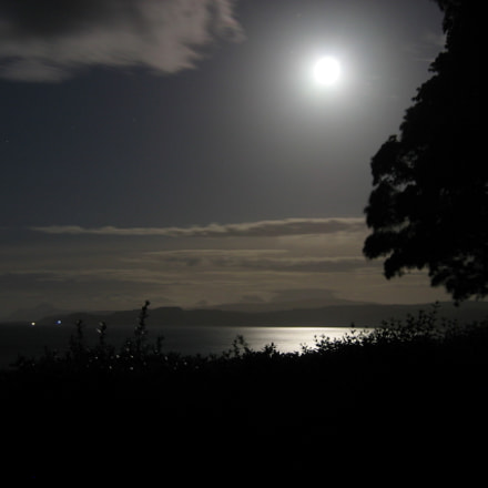 Moonlit Sound of Mull #2