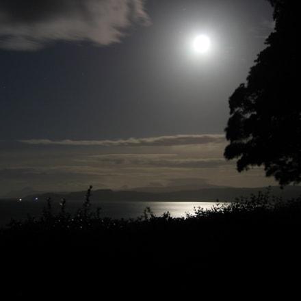 Moonlit Sound of Mull #2